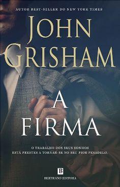 A Firma , John Grisham.