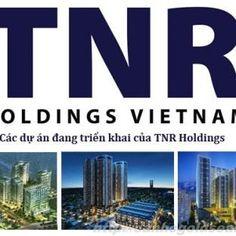 Vượt qua hàng trăm đối thủ, dự án Goldmark City và The GoldView thuộc TNR Holdings Việt Nam đã giành giải thưởng Dự án chung cư cao cấp tốt nhất được