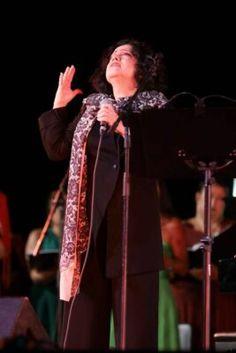 """25.08.2020 - Villa Bellini di Catania. """"Misa Criolla e suoni dal sud"""" Antonella Ruggiero e il Coro Lirico Siciliano """"Festival lirico dei Teatri di Pietra 2020"""""""