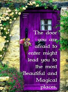 Your doorstep