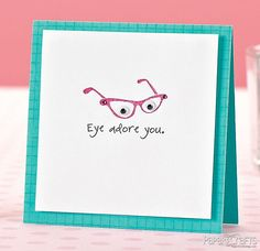 Eye Adore You by @Trinh Arrieta