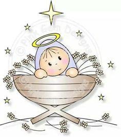Christmas Rock, Christmas Nativity, Felt Christmas, Christmas Pictures, Christmas Crafts, Christmas Decorations, Christmas Ornaments, Christmas Clipart, Christmas Drawing