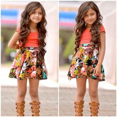 This girl is already prettier than I will ever be lol