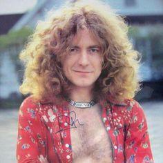 Robert Plant   singer, robert plant, photos, autograph, hairstyle, led zeppelin