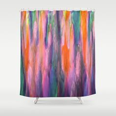 Abstract Art, nature, peach, green, lilac, original, modern contemporary, innovative. This artwork was created by Jennifer at Jenartanddesign using the original abstract painting created with acrylic on canvas, and digital media and graphic art media.