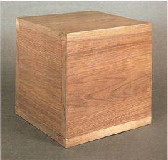 Robert Morris - Box with the Sound…  http://www.artube.fr http://artubeprod.com