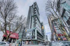 陣 Jinya Ramen Bar, location on Robson  Address: 541 Robson Street, Vancouver