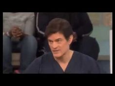 Dr Oz on Glutathione (how it can help Diabetes, cancer, arthritis, aids, autism)