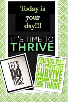 You can get your Thrive for FREE! How much better can it get?! Feel great every day and not even have to pay for it at lvthrivenation.Le-Vel.com