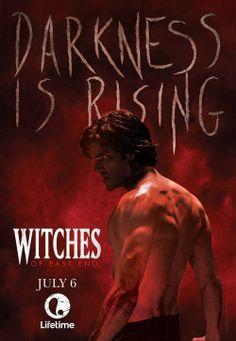 #WitchesOfEastEnd Season 2 | Lifetime