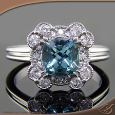My Custom Design at Green Lake Jewelry Works