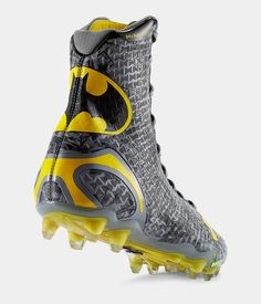 Men's Under Armour® Alter Ego Highlight MC Football Cleats. When you strap  on your