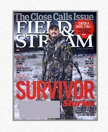 #FreeBizMag: #Complimentary #One #Year #Subscription to #Field & #Stream #Magazine!