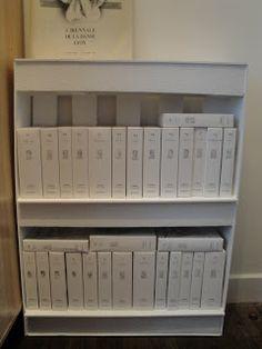 D co palette de chantier on pinterest pallet desk - Bibliotheque en bois de palette ...
