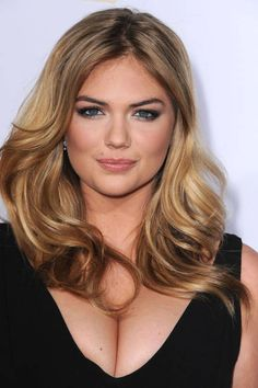 Best New Hair Colors for Spring - Honey Blondes With Rooty Dimension