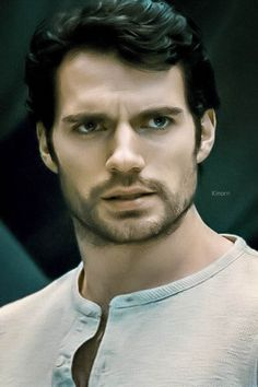 beautiful edit <3 Henry cavill