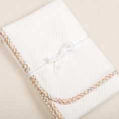 2fa1d6d38ce2 Dylan Newborn Gown Set Boys Newborn Cotton Gown Baby Boy   Etsy #babygifts  #babygift