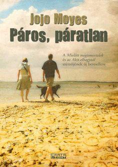 Cover for 'Paros, paratlan' by Jojo Moyes Paros, Creative Portraits, Akita, Artist, Books, Movie Posters, Image, Cover, Artwork