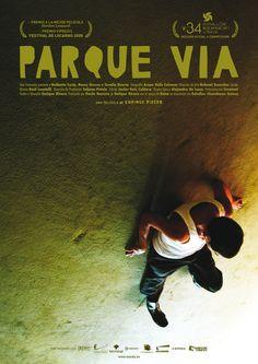Una de las mejores películas mexicanas de los últimos años... A mi parecer