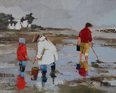 IMG_2457.JPG (Peinture), 60x83 cm par Ewa Rzeznik
