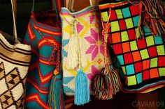 "MEMORIAL DAY WEEKEND SALE!! The Wayuu live in small settlements ""rancherias"", organized in matrilineal clans, the Wayuu children carry their mother's last name, making the Wayuu women not only the centre of the family but cultural leaders as well. Wholesale 1.201.350.7702 info@susustyle.com www.susustyle.com @wayuuprincess @wayuutaya @wayuutayabags @susubags @limaestevez @makudesign ‪#‎memorialdaysale‬ ‪#‎susubags‬ ‪#‎fashion‬ ‪#‎mochilas‬"