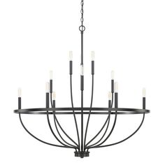 Buy the Capital Lighting Bronze Direct. Shop for the Capital Lighting Bronze Greyson 12 Light Wide Taper Candle Chandelier and save. Bronze Chandelier, Candle Chandelier, Chandelier Ceiling Lights, Wall Sconce Lighting, Kitchen Chandelier, Ceiling Fans, Entry Chandelier, Simple Chandelier, Farmhouse Chandelier