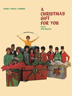 A Christmas Gift for You from Phil Spector - Piano, Vocal & Guitar. £14.99