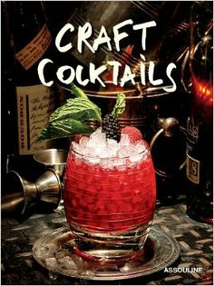 For Justin and Amber: Craft Cocktails: Brian Van Flandern: 9781614281030: Amazon.com: Books