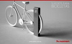 mobiliario urbano bicicletario - Pesquisa Google                                                                                                                                                     Más