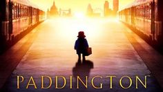 New poster for Paddington Bear movie | GamesRadar