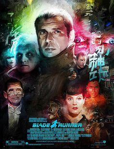 Blade Runner | Vlad Rodriguez