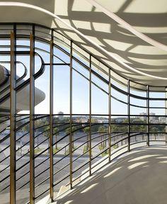 Zaha Hadid Architects   Pierres Vives
