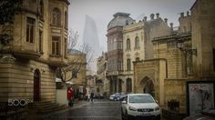 Baku  Travel photo by kiorsergey http://rarme.com/?F9gZi