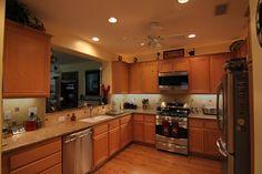 100+ Return On Kitchen Remodel - Diy Kitchen Countertop Ideas Check ...