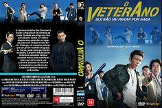 W50 Produções CDs, DVDs & Blu-Ray.: O Veterano  -  Lançamento  2017