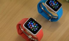 Apple set to lead surging smartwatch market: survey