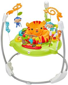 Impartial Jolly Jumper Stand For Jumpers And Rockers Baby Exerciser Baby Jumper