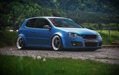 https://flic.kr/p/VchP6o | VW GOLF MK5 GTI | VW GOLF MK5 GTI
