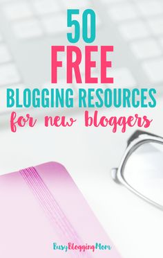 social-media-stra... You just purchased a domain name and a hosting package. You might not have the money to spend on blogging courses and books. Here are 50 FREE blogging resources that will help you get started as a new blogger. Tips and tutorials for social media, WordPress setup, blog monetization, and more!