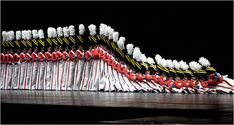 See the Rockettes perform.