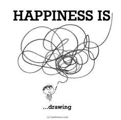 http://lastlemon.com/happiness/ha0136/ HAPPINESS IS...drawing