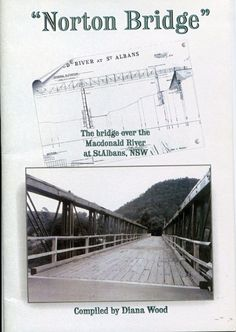 St Albans, Bridge, River, Image, Bridges, Rivers, Attic, Bro