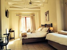 Divine Cottages - Divine Cottages is situated in a quiet suburb of Douglasdale, close to Monte casino, Fourways, Northgate and Coca-cola Dome. It offers beautifully furnished guest rooms each with comfortable beds and private ... #weekendgetaways #johannesburg #southafrica