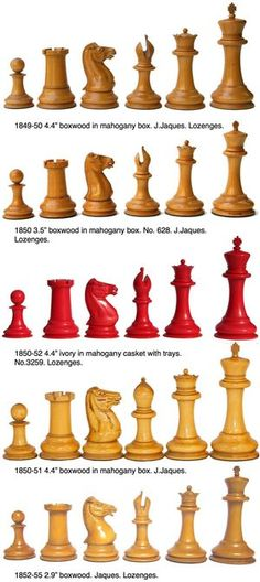curiosidades del ajedrez