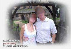 Cristãos criam site para selecionar adeptos do suingue - Yahoo! Mulher