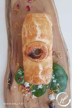 """One of m all-time favorite snacks is this luxembourgish meat pie - """"Rieslingspaschteit"""". It is a special meat pie filled with a tangy white wine aspic. Make Ahead Appetizers, Appetizers For Party, Appetizer Recipes, Snack Recipes, Snacks, Belgian Recipes, Belgian Food, Spring Recipes, Winter Recipes"""