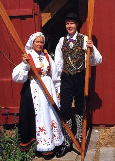 Hello all, This is the second part of my overview of the costumes of Norway. This will cover the central row of provinces in Eastern N. We Are The World, People Of The World, Folk Costume, Costumes, Norwegian Clothing, Native American Wisdom, Folk Clothing, Historical Costume, Traditional Outfits