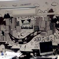 032-marker-pen-mural