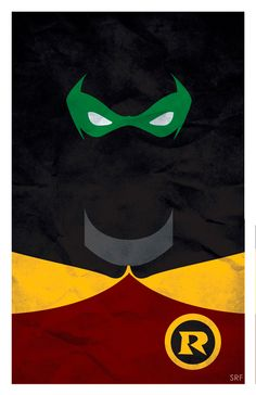 Damian Wayne Robin. One of my all time favorites. He's just the cutest little sword fighting 10 year old ever!!!!