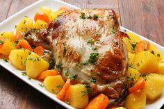 Pot Roast, Pork, Turkey, Favorite Recipes, Ethnic Recipes, Honey, Food, Carne Asada, Kale Stir Fry